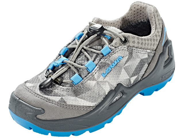 Lowa Ticino GTX - Chaussures Enfant - gris